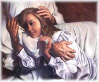 Affidarsi a Dio